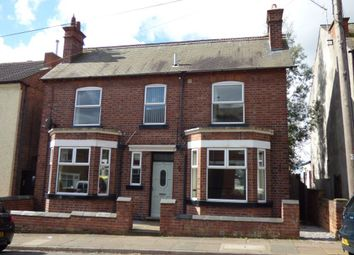 Thumbnail 3 bedroom detached house to rent in Birley Street, Stapleford
