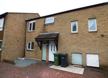 Thumbnail 3 bed terraced house for sale in Marsham, Orton Goldhay, Peterborough, Cambridgeshire