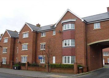Thumbnail 2 bed flat to rent in Foster Court, Highbridge, Highbridge