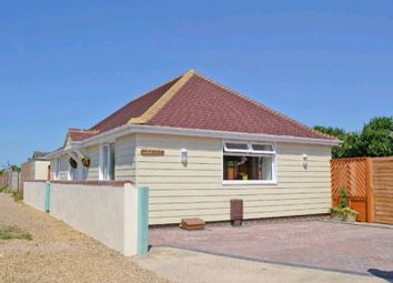 Barn Walk, East Wittering, Chichester PO20. 2 bed detached bungalow for sale
