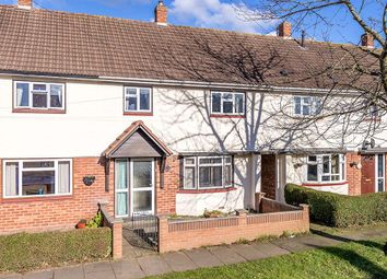 Thumbnail 3 bed terraced house for sale in Moneybrook Way, Shrewsbury