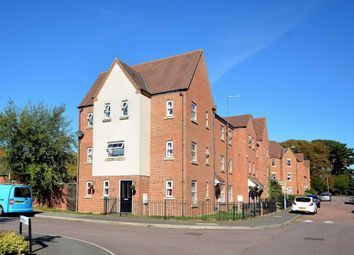 Thumbnail 4 bed town house for sale in Alford Place, Bletchley, Milton Keynes