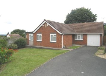 Thumbnail 4 bed detached bungalow for sale in Coton Road, Penn, Wolverhampton