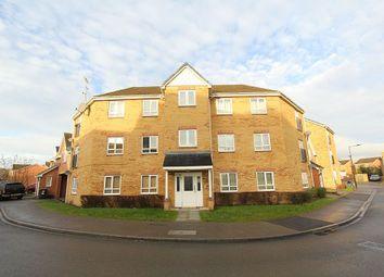 Thumbnail 2 bed flat for sale in Wakelam Drive, Armthorpe, Doncaster, South Yorkshire