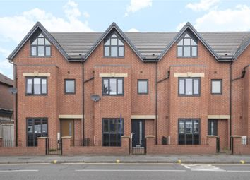 Thumbnail 4 bed town house for sale in Worsley Road, Swinton, Manchester
