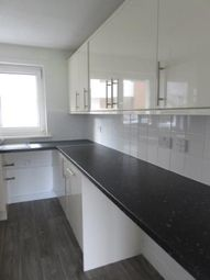 Thumbnail 1 bed flat to rent in Hartlaw Crescent, Glasgow