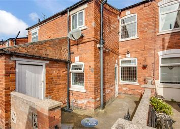 Thumbnail 2 bed town house for sale in The Willows, Worksop, Nottinghamshire