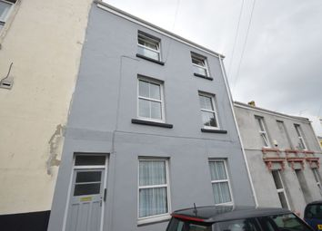 Thumbnail 2 bed flat for sale in Amity Place, Plymouth