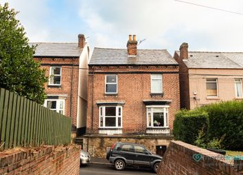 Thumbnail 3 bedroom semi-detached house for sale in Minto Road, Hillsborough, Sheffield