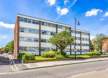 Thumbnail 2 bed flat to rent in The Chiltons, Grove Hill, London