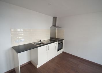 1 bed flat for sale in Daniel House, Trinity Road, Liverpool L20