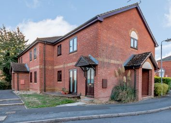 Thumbnail 2 bed flat for sale in The Maltings, Royal Wootton Bassett, Swindon