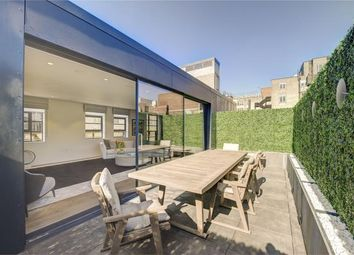 Thumbnail 3 bed mews house for sale in Royalty Mews, Soho