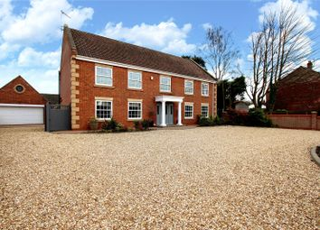 Thumbnail 5 bed detached house for sale in Town Street, Barrow-Upon-Humber, North Lincolnshire