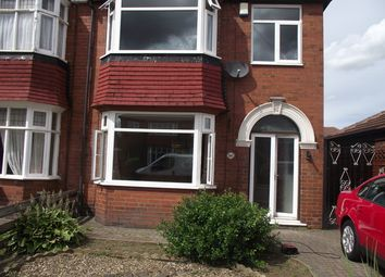 Thumbnail 3 bed semi-detached house to rent in Oak Hill Road, Wheatley, Doncaster