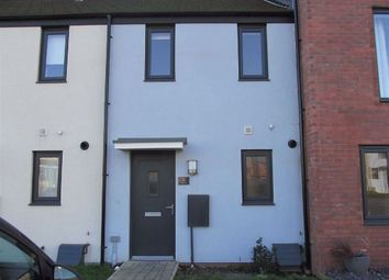 Thumbnail 2 bed terraced house to rent in Portland Drive, Barry, Vale Of Glamorgan