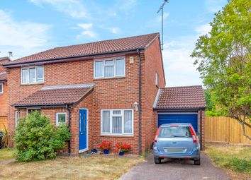Thumbnail 2 bed semi-detached house to rent in Opal Way, Wokingham