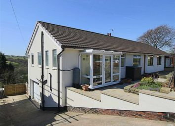 Thumbnail 3 bed semi-detached house for sale in Back Lane, Baxenden, Lancashire