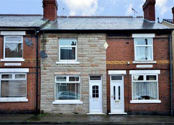 Thumbnail 3 bedroom terraced house for sale in Oak Tree Road, Sutton-In-Ashfield, Nottinghamshire