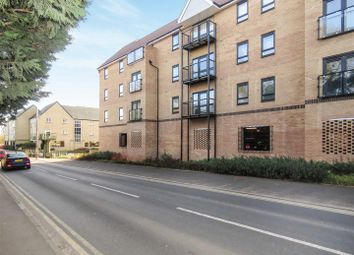 Thumbnail 1 bed flat for sale in Marbled White Court, Little Paxton, St. Neots