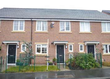 Thumbnail 3 bed terraced house for sale in Strothers Road, High Spen, Rowlands Gill