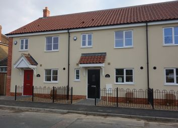 Thumbnail 3 bed terraced house for sale in 2 Kings Terrace, High Street, Kessingland