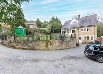 Thumbnail 6 bed detached house for sale in Oker House, Moor Lane, Darley Dale, Derbyshire
