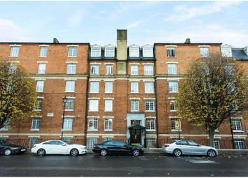 Thumbnail 1 bed flat to rent in Harrowby Street, London
