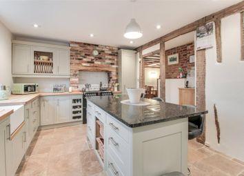 Chart Corner, Chart Sutton, Maidstone, Kent ME17. 4 bed detached house for sale
