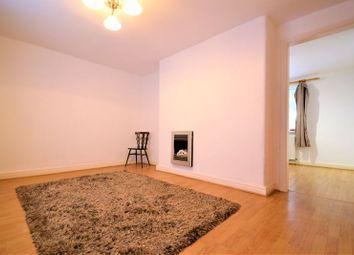 Thumbnail 1 bed flat for sale in Rake Lane, Clifton, Swinton, Manchester