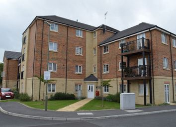 Thumbnail 2 bedroom flat to rent in Winter Close, Epsom, Surrey.