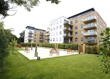 Thumbnail 2 bed flat for sale in The Fitzroy Collection, Old Bracknell Lane West, Bracknell