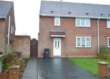 Thumbnail Flat for sale in Clare Avenue, Wednesfield, Wednesfield