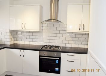 Thumbnail 4 bed flat to rent in Eric Street, Mile-End