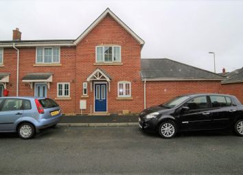 Thumbnail 2 bed property to rent in Waylands Road, Tiverton