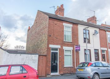 Thumbnail 2 bed end terrace house for sale in Duke Street, Rugby