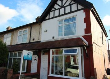Thumbnail 3 bed property to rent in Hamer Street, Radcliffe, Manchester