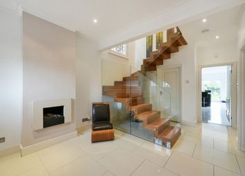 Thumbnail 5 bed detached house to rent in Westmoreland Road, Bromley, Kent