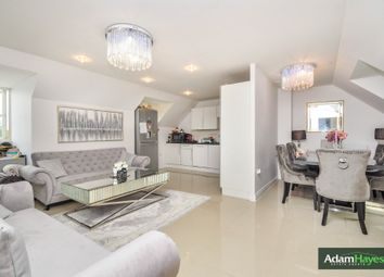 Thumbnail 2 bed flat for sale in Constable Close, Friern Barnet