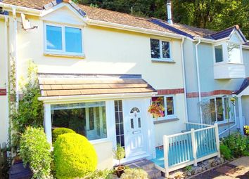 Thumbnail 4 bed terraced house for sale in Youldons Close, Harbertonford, Totnes