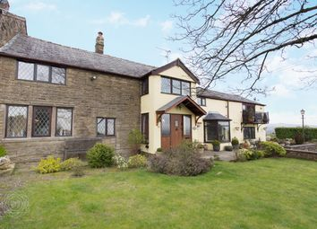 5 bed semi-detached house for sale in Harwood Road, Tottington, Bury, Greater Manchester BL8