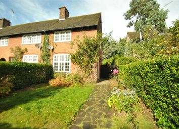 Thumbnail 2 bed end terrace house to rent in Falloden Way, Hampstead Garden Suburb