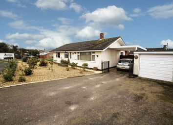 Thumbnail 3 bed bungalow for sale in Merlin Close, Hoveton, Norwich