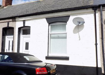 Thumbnail 1 bedroom terraced bungalow to rent in Dalton Place, St. Marks Road, Sunderland