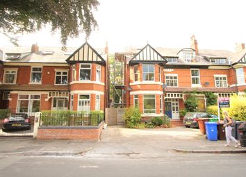 Thumbnail 2 bed flat to rent in Clyde Road, West Didsbury, Didsbury, Manchester