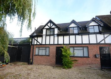 Thumbnail 1 bed flat to rent in Cockfield Road, Felsham, Bury St. Edmunds
