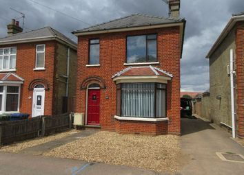 Thumbnail 3 bed detached house to rent in Acacia Grove, March