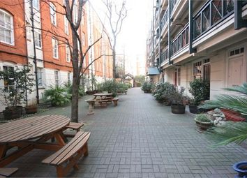 Thumbnail 1 bedroom flat to rent in Fletcher Buildings, Martlett Court, Covent Garden