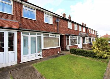 Thumbnail 3 bed semi-detached house for sale in Farcroft Avenue, Radcliffe, Manchester