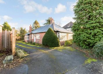 Thumbnail 4 bed bungalow for sale in Main Road, Woolsington, Newcastle, Tyne & Wear